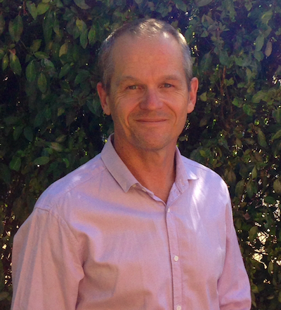 Image of Brett Morgan from Grace Counselling Canberra